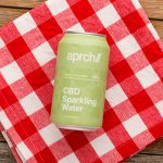 Review: Aprch CBD Sparkling Water