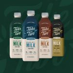 Barleymilk Brand Canvas Gives Spent Grain a Second Chance With Relaunch as Take Two Foods