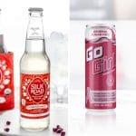 Go Girl Energy and Silk Road Soda Announce Merger