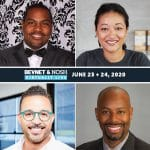 The Black Experience in the Food and Beverage Business Kicks Off Virtually Live