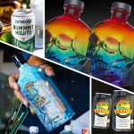 Spirits Gallery: New RTD Takes on Tequila, Seltzer and Sake