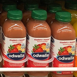 Gerry's Insights: Odwalla Swan Song