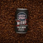Review: High Brew Nitro Cold Brew
