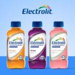 Sports Medicine: Electrolit Makes Rapid Rise into Refreshment