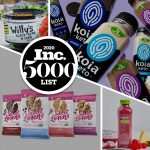 Better-for-You Food and Beverages Fuel the Inc. 5000 List