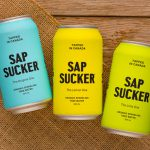 Review: Sap Sucker