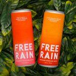 Review: Free Rain