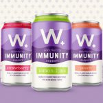 Weller Expands Beyond CBD With Sparkling Immunity Line