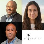 People Moves: L.A. Libations Hires Michael White, Promotes Shah and Orr