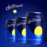 PepsiCo Announces Launch of Relaxation Beverage Driftwell