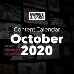 View BevNET & NOSH's October Content Calendar