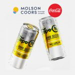 Molson Coors Strikes Deal with Coca-Cola to Manufacture, Market, Distribute Topo Chico Hard Seltzer in US