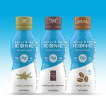 Iconic Protein Completes Shift to Zero Added Sugar Formulation