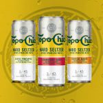 With Topo Chico Hard Seltzer in Portfolio, Molson Coors Ready for Hard Seltzer 'Fight,' CMO Says