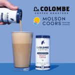 La Colombe Signs Distribution Pact With Molson Coors