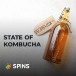 SPINS: Kombucha Grows in MULO, Declines in Natural