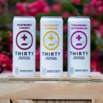 Sports Hydration Brand Thirty Drink Pivots to Cans