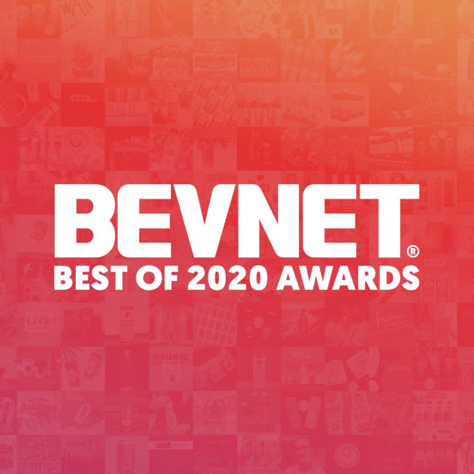 BevNET Best Of 2020 Award Finalists and Nominees
