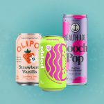 Something New Under the Cap: Functional 'Pops' Take on Soda