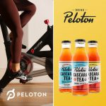 Fitness Company Peloton Files to Cancel Cascara Tea Brand's Beverage Trademark