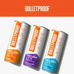 Bulletproof Announces Brand Refresh, New Cold Brew Line