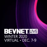 BevNET Live Winter 2020: Virtual Format, True Connection