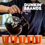 Report: Dunkin' Brands In Sale Talks