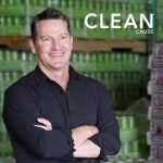 CLEAN Cause Names Former Red Bull Exec Peffer as President and CCO