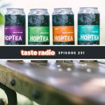 Taste Radio Ep. 231: Why 'Going Right When Everyone Is Going Left' Made Hoplark A Budding Star