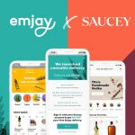 "Saucey, Emjay Merge to Form Data-Rich ""Amazon of Regulated CPG"""
