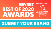 BevNET Best of 2020 Awards