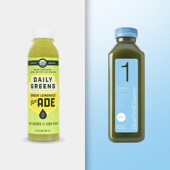 Out of Juice: HPP Brands BluePrint and Daily Greens Shut Down