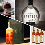 Spirits Gallery: Giving Thanks for New Whiskeys and Tequila