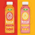 Koia Innovation Wave Continues with Fruit Smoothie Launch