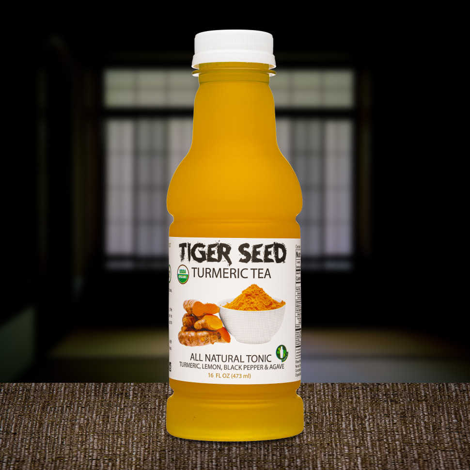 Tiger Seed