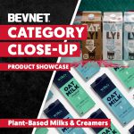 Category Close-Up: Plant-Based Milks and Creamers – Product Showcase
