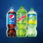 PepsiCo Revamps 2-Liter Bottles, Launches Apple Pie Seasonal Flavor