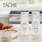 Táche Launches Pistachio Milk Line