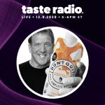 Taste Radio Goes Live With Fitness Icon And Beverage Entrepreneur Jake Steinfeld
