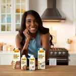Venus Williams, Dyla Brands Collaborate on Happy Viking Protein Shake
