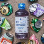 CANarchy Makes First Non-Alc Partnership, Inks Distribution Agreement with Recovery Drink Revitalyte