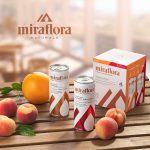 Cannabis News Roundup: Miraflora Builds in Beverage; New Arrivals from Artet, WUNDER