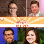 Taste Radio Insider Ep. 108: There's Opportunity In Adversity. Just Ask These Founders.