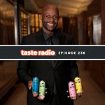 Taste Radio Ep. 236: The NFL's G.O.A.T. Is Fueled By Mushrooms. And He's Ready To Share.