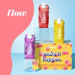 Flow Water's Functional Platform Expands With Vitamin-Infused Line