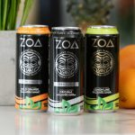Molson Coors Partners With Dwayne Johnson to Launch ZOA Energy Drink