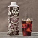 Chobani Enters RTD Coffee Category With Multi-Serve Cold Brews