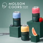 Molson Coors Launches Its First U.S. CBD Drink in Colorado