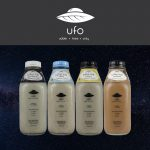 UFO Blasts Off with Clean Label Hemp Milk Line