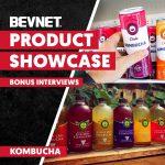 Product Showcase – Kombucha & Probiotics (Bonus Interviews)